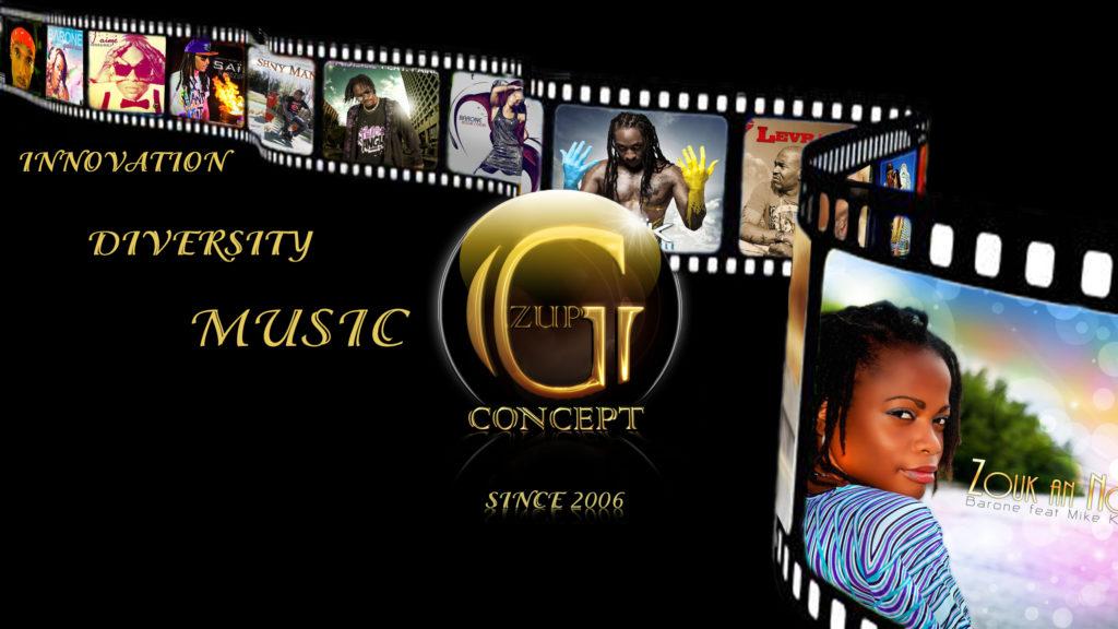 bannière promotion G-Zup Concept